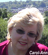 Photo of Carol Ann - Diabetic